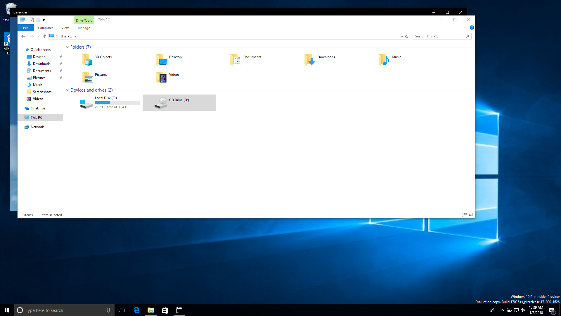 how to make pages side by side on windows 10