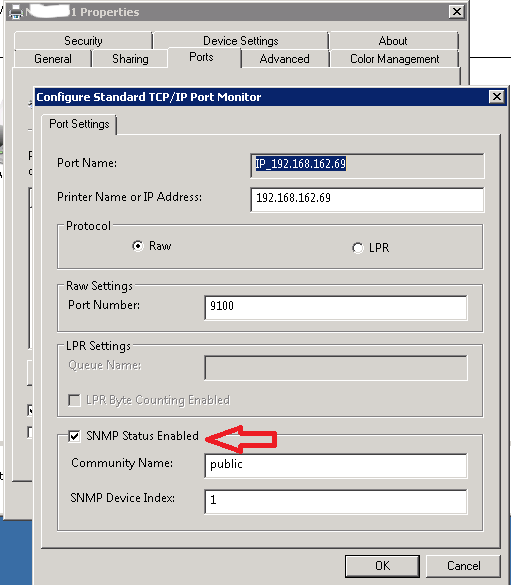 How to Fix a Network Printer Showing Offline – MSTechpages